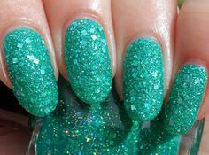 Misslyn - Oriental Emerald