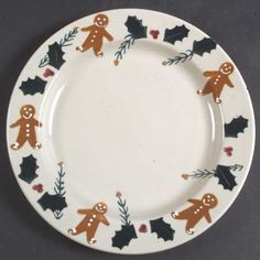 Hartstone Gingerbread at Replacements Ltd & Gingerbread Dinnerware | Gingerbread Christmas | Pinterest ...