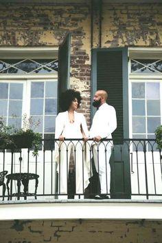 Solange Knowles : La robe de mariée dont tout le monde parle