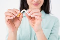 In our health-conscious society, many people are becoming increasingly aware of the negative effects of smoking.