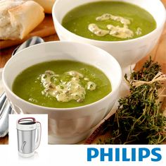 #Philips #SoupMaker #HR2200 #comidasana #sopa #eleccionsaludable #vidasana #RECETA #SOPA DE PUERROS