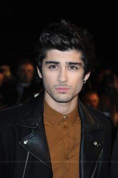 Zayn on the Red Carpet tonight :)