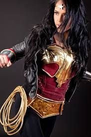 Image result for wonder woman cosplay