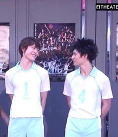 hirata yuuya, asuma kousuke, uniform, part 1, http://asternara.tumblr.com/post/133209032137/well-can-you-blame-me