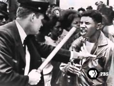 pbs birmingham --Civil Rights (MLK and Children's march footage)