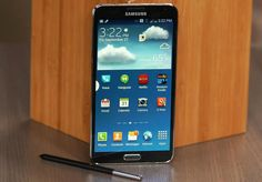 Samsung Galaxy Note 3 review: Powerful new Note wields mightier pen skills