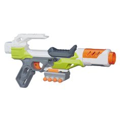 "Amazon.com: Nerf Modulus IonFire Blaster: Toys & Games (79%) ""We lost the similar one to this while moving, wanted to refill its position"""