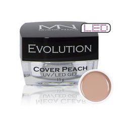 Evolution Cover Peach, 15g