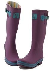 Ladies Wellies Winter Boots Evercreatures wellies by www.savvysurf.co.uk