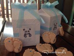 Scatolina personalizzata by Romanticards, by Romanticards e Little Rose Handmade, 2,40 € su misshobby.com