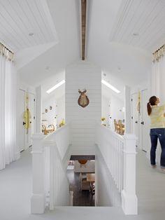 Attic Spaces Design, Pictures, Remodel, Decor and Ideas