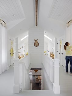 Attic Spaces Design, Pictures, Remodel, Decor and Ideas