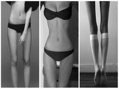 pro ana thin thinspo thinspiration ana anorexia diet perfection slim lose weight…