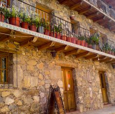 casa de piedra, real de catorce, house of stone