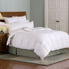 Down Comforters On Sale  http://www.snowbedding.com/