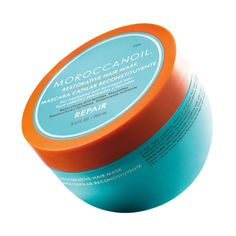A therapeutic remedy for colour treated and chemically damaged hair, Moroccanoil Restorative Hair Mask penetrates deep into the hair shaft to help prevent damag Morrocan Oil, Moroccan Oil Hair Mask, Best Hair Mask, Hair Masks, Protein, Brittle Hair, Hair Loss Remedies, Hair Restoration, Hair Repair
