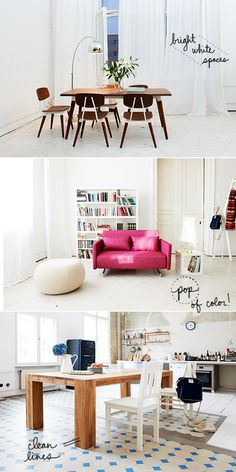 fashion for home modern interiors
