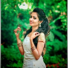 Image may contain: 2 people, people standing and outd oor Beautiful Girl Photo, Cute Girl Photo, Beautiful Girl Indian, Girl Photo Poses, Girl Photography Poses, Girl Poses, Beautiful Indian Actress, Amazing Photography, Beautiful Saree
