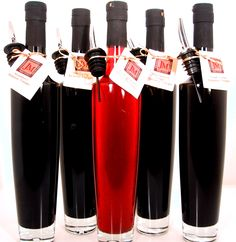 Triple Citrus Balsamic Vinegar is made with our barrel-aged balsamic vinegar of Modena, Italy has been blended with sweet oranges, tangerines, and a splash of lime
