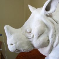 Ultimate Paper Mache — Animal Sculptures and Advanced Paper Mache Projects.