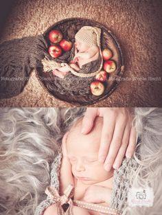 Babyshooting, Newborn