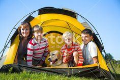 hapy family Royalty Free Stock Photo