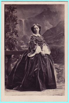 Marie of Baden was the second daughter and seventh child of Leopold, from 1832 Grand-Duke of Baden, and his wife, Sophie of Sweden. On 11 September 1858 she married Ernst, 4th Prince of Leiningen, the son of Queen Victoria's half-brother. They had two children, Alberta (1863-1901) and Emich (1866-1939).