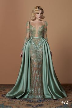 Gorgeous Evening Dresses (Page What must be paid consideration to night clothes? Girls' particular occasions, particular nights and invites additionally all the time wish to be very. Bridal Dresses, Prom Dresses, Formal Dresses, Lace Prom Gown, Beautiful Gowns, Beautiful Outfits, Elegant Dresses, Pretty Dresses, Mode Outfits