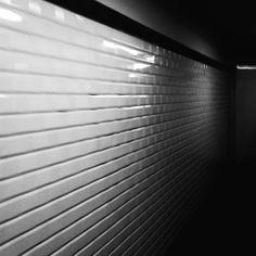 Arthur Hent - corridor