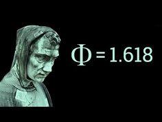 Tajemniczy ciąg Fibonacciego. Złota liczba. Boska proporcja - YouTube Human Nervous System, Divine Proportion, Cross Curricular, Life Extension, Van Gogh Museum, Golden Ratio, Arts Ed, Mystery, Vogue