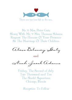 Vintage Fishing Boat Wedding Invitation Pinterest Invitations And