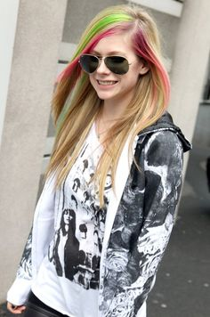 How To Dye Your Hair Using Kool-Aid | Official Blog for Johnny Concert Glamour