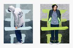 歌手 Eason (陳奕迅) 跨足時尚圈,與國際大牌 adidas 聯手推出休閒服飾,成為全球首位華人歌手擁有自家設計系...