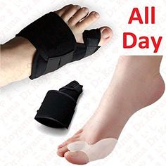DrKoyama 2 Sets Rapid Bunion Pain Treatment Night Time Bunion Orthopedic SplintsBunion Corrector Toe Spacer Hallux Valgus Bunion Pads Large -- You can find more details by visiting the image link.Note:It is affiliate link to Amazon.