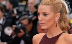 Blake Lively Get The Look