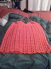 Ravelry: Long Sexy Plus Size Nightgown pattern by Christina Budd