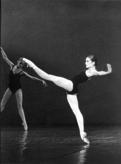 Paris Opera Ballet's Aurelie Dupont