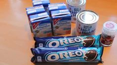 Oreo-Vanille-Eis selber machen – Einfach und lecker!