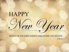 :) NEW :) | Happy 2019 | New year bible verse, Happy new ...