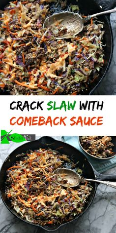 Best Crack Slaw with