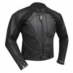 Made to Measure Custom Motorcycle Leather Jacket - Motorcycle Jackets - Apparel & Accessories