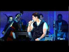 Alejandro Fernandez Vamos a Darnos Tiempo - YouTube