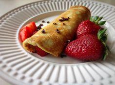 Com apenas dois ingredientes, você faz a base de um prato maravilhoso.