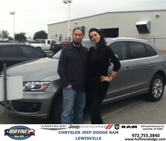#HappyBirthday to Ruth  from Joe Koubek at Huffines Chrysler Jeep Dodge Ram Lewisville!  https://deliverymaxx.com/DealerReviews.aspx?DealerCode=XMLJ  #HappyBirthday #HuffinesChryslerJeepDodgeRamLewisville