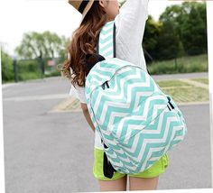 $22.95 (Buy here: https://alitems.com/g/1e8d114494ebda23ff8b16525dc3e8/?i=5&ulp=https%3A%2F%2Fwww.aliexpress.com%2Fitem%2FKorean-style-designer-striped-zipper-canvas-backpack-teen-girls-school-bags-large-travel-laptop-female-backpacks%2F32740756547.html ) Korean Style Designer Striped Zipper Canvas Backpack Teen Girls School Bags Large Travel Laptop Female Backpacks Mochilas Women for just $22.95