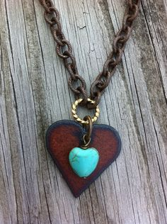 Flattened Spoon LOVE Necklace | Love necklace, Etsy and Love