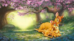 Bambi Wallpaper  1820×1024 Imagenes De Bambi Wallpapers (44 Wallpapers) | Adorable Wallpapers