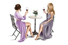 Canvas Artwork, Canvas Art Prints, Glamour Decor, Wine Dress, Pretty Images, Cute Art, Red Wine, Cheers, Lady