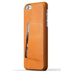 Hey, look what I found! Check out Wallet Case 80° Iphone 6 Plus by Mujjo on Bezar