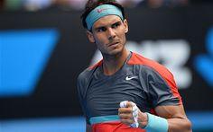 Aussie Open quarterfinals